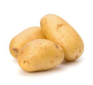 Aardappel-truc!